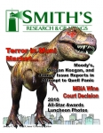 Smith's Research & Gradings - One Year Subscription - Standard Rate